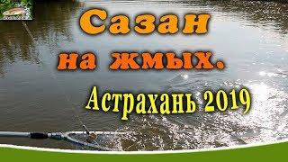 Рыболовная база фортуна - астраханская область