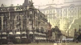 """Вальс """"Оборванные струны"""" - Old Russian Waltz """"Broken Strings"""""""