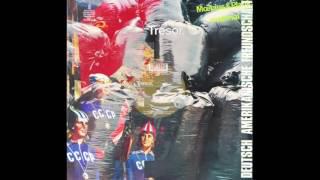 Mix (D.A.F. Die Kleinen und Die Bösen)(Moebius & Plank - Tollkühn)(Dave Tarrida - Missing Law Rain)