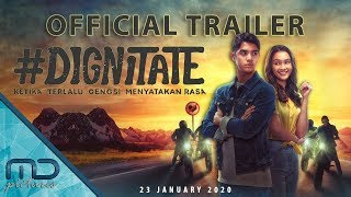 Sinopsis Film Dignitate, Drama Remaja Garapan Fajar Nugros