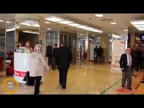 Samsun Medical Park Hastanesi Türkçe Tanıtım Filmi