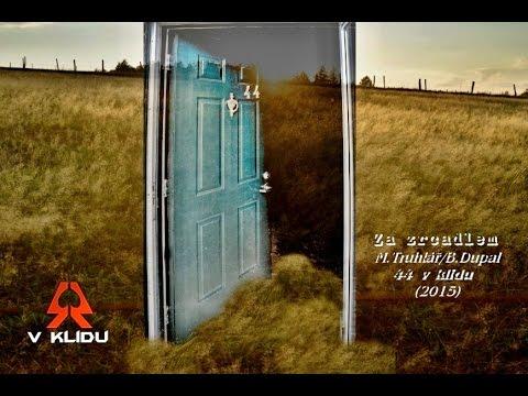 44 v klidu - 44 v klidu - Za zrcadlem (2015) lyric video