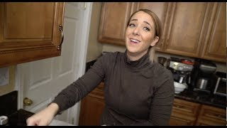I Cook My Boyfriends Favorite Meal