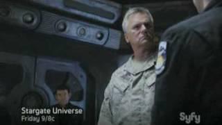 Trailer en anglais de l'épisode 18