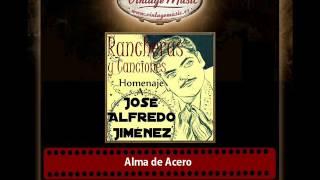 Trío Calaveras – Alma de Acero (José Alfredo Jiménez)