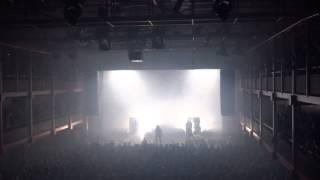Channel Zero, Duisternis,AB, 11/04/ 2014
