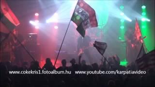 preview picture of video 'KÁRPÁTIA DUNAKESZI MAGYARORSZÁG KATONÁI 2013 12 07'