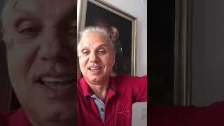 Балканската звезда Мухарем Сербезовски с видео поздрав към феновете в Плевен