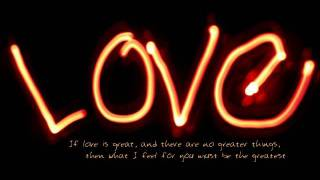 John ME Love is my drug (acoustic)