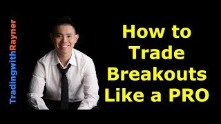 Breakout Trading: One powerful tip to help you find MONSTER breakout trades