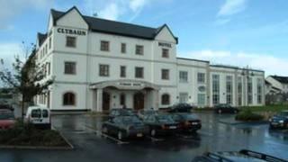 Hotel Clybaun Galway Hotel Galway