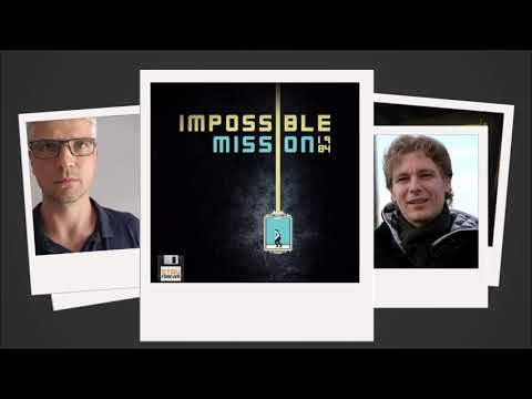 Impossible Mission (Audio Podcast) | Stay Forever # 87