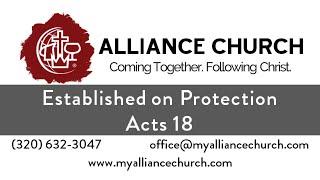 Established on Protection