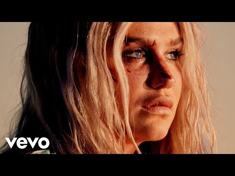 Kesha - Praying Official Audio