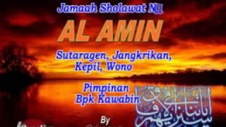 Gambar cover SHALAWAT