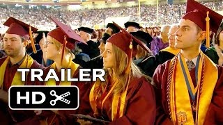 Ivory Tower Official Trailer 1 (2014) - Documentary HD