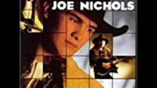 Joe Nichols ~ Leave The Past Behind