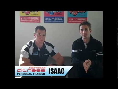 One on One with the Big Isaac