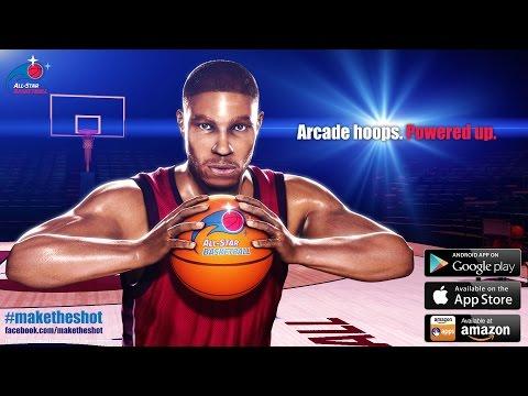 Vidéo All-Star Basketball