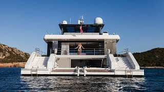 Sunreef 68 Power 2018  Catamaran - 300m2 Floating Villa Or Appartment, You Decide.