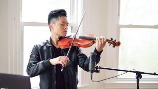 Down - Marian Hill - Violin Cover