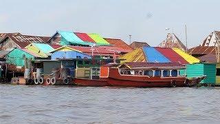 Kampung Musi Palembang Bercorak, Destinasi Wisata Baru di Palembang
