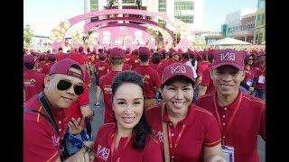 Hitek Chapter Tham Dự Hội Ngộ Đỉnh Cao 2016