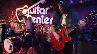"The Artie Lange Show - J. Roddy Walston & The Business Perform ""Heavy Bells"""