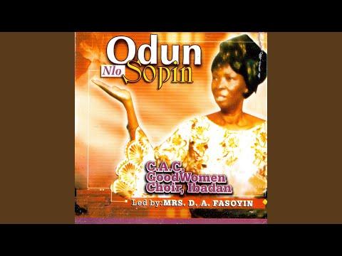 Odun Nlo Sopin Part 2