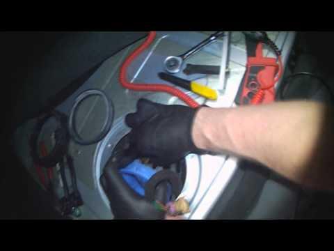 Uas hunter das Benzin oder der Dieselmotor