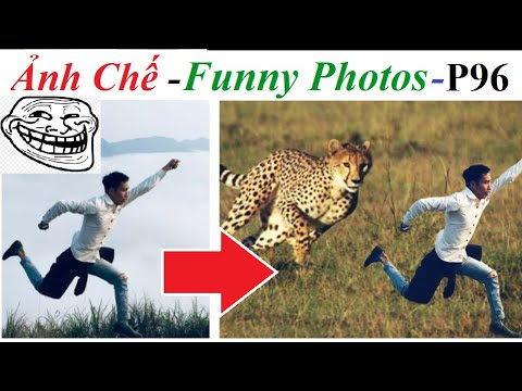 💥Ảnh Chế  – Funny Photos (P 96) Photoshop Trolls