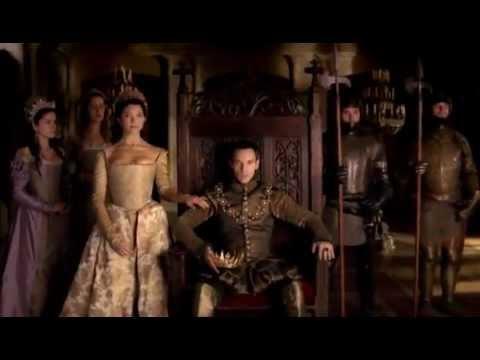 Trailer Los Tudor