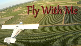 Fly With Me ! Fpv Drone and Plane !