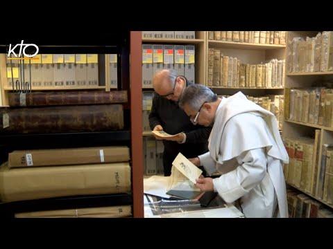Les manuscrits irakiens, mémoire de l'Orient
