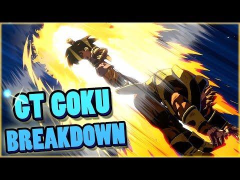 GOKU GT IS OUT ALREADY!? | Dragonball FIghterZ DLC Breakdown