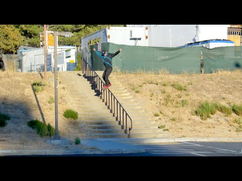preview image for duets | Miles Silvas and Miika Adamov | Transworld Skateboarding
