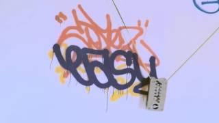 Graffiti Machine - Dr Colors