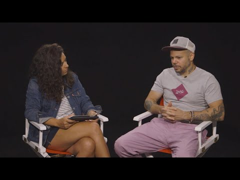 Residente: Latin America's most successful rapper on race and Trump's America