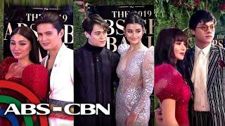 Eksena sa ABS-CBN Ball | Rated K