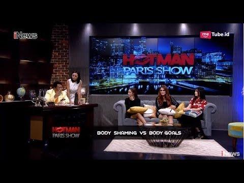 Netizen Kurang Ajar, Hotman Paris Jelaskan Hukum UU ITE Part 4B - HPS 12/12