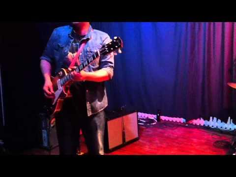 The Scott Wayward Band