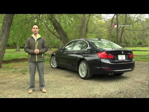 2012 BMW 328i 3 Series Sedan with Ross Rapoport by RoadflyTV
