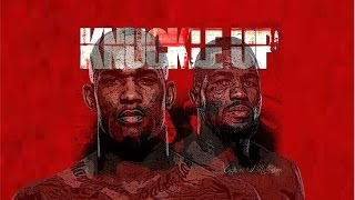 KNUCKLE UP #272: A Sigh of Relief Over a Surprisingly Refreshing UFC FN London