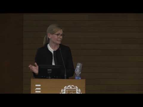 6 Maggio 2019 - Inaugurazione (Karen Helene Uiltveit-Moe)