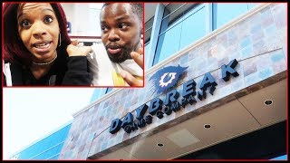 TRIP TO DAYBREAK STUDIOS IN SAN DIEGO!! | Daily Dose S2Ep283
