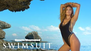 Kate Upton & Hannah Ferguson In 360 VR On Fiji | Swimsuit VR | Sports Illustrated Swimsuit