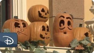 Creative Halloween Pumpkin Carving Ideas | Disneyland Resort