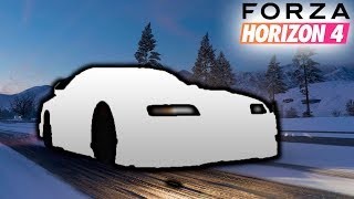OMG... El mejor coche de Forza Horizon 4 | BraxXter