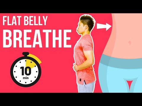 A hasi zsírégetés 7 módja