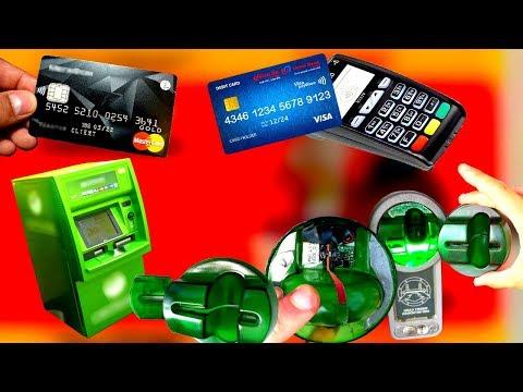 Как воруют деньги с банковских карт, вы точно не знали об этих способах